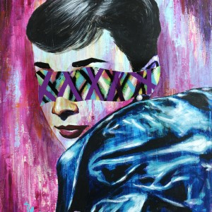 Michael Savoie Gallery Dallas