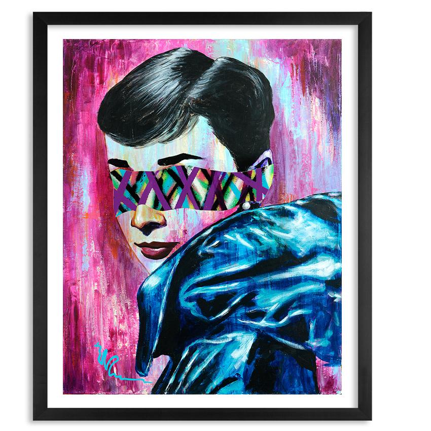 Audrey #6